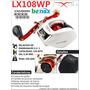 Reel Rotativo Bando Banax Leximia Lx108 Wp / Baitcasting ///
