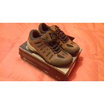 Zapatos Marca Guante Pro
