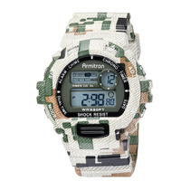 Armitron wr330 watch manual