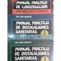 Manuales Jaime Nisnovich Construcción/sanitarios X3