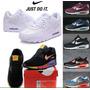 Nike Air Max 1 Nuevos Varios Modelos X Encargue