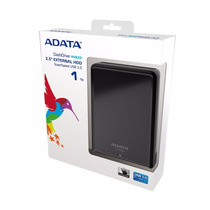 Disco Externo 1 Tb Usb 3.0 Adata 1tb - Local En Cordoba