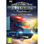 American Truck Simulator Juego Steam Pc Original Platinum