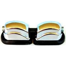 Canoa Rmv Para Caixa Concept Pac1225 Cromada 5 A 6