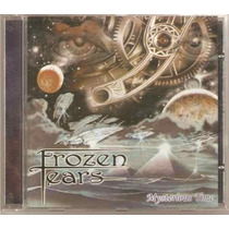 Cd Frozen Tears Mysterious Time
