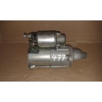 Motor De Arranque Da Meriva 2008/1.4