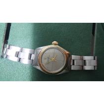 Reloj Pulsera Rolex Oyster Perpetual Dama