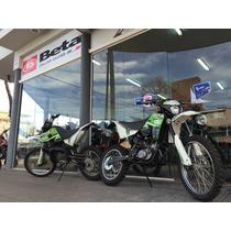 Beta Mx 50 Enduro 2t -no Kx Ktm Yz Rps Bikes -