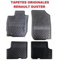 Tapetes Originales Renault Duster Uso Rudo, Envío Gratis!