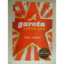 Livro Duplo A Garota Americana E Quase Pronta Meg Cabot
