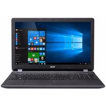 Notebook Acer Aspire Es1-531 Intel Celeron N3050 500gb 4gb