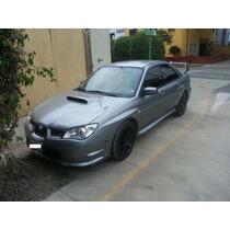 Venta De Subaru Sti 2007 58000km $21000
