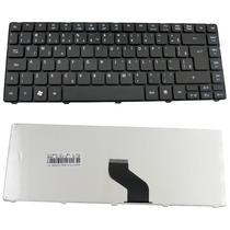 Teclado Notebook Acer Emachines D440-1461 D442-v081 Novo Br