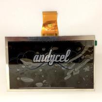 Display 7pulg 50 Pins 103mm Ancho Tabletas Resolucion Normal