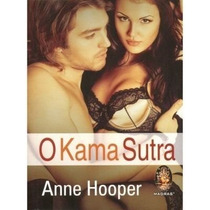 Livro O Kama Sutra - Anne Hooper
