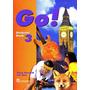 Go! 3 Students Book - Steve Elsworth / Longman