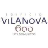Edificio Vilanova 600