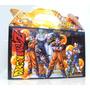 Dragon Ball Z X30 Cajitas+30 Conos (pack X60)
