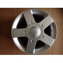 Roda Avulsa Aro 14 Ford Fiesta Supercharger Ka Original !!!