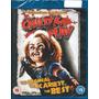 Chucky, El Muñeco Diabólico (bluray)