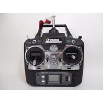 Radio Control Helicoptero Avion Futaba 50 Pies D952