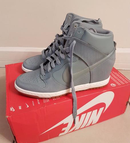 Zapatillas Nike Taco Escondido Talle 39 -   1.299 1d92244170890