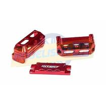 Integy Alloy Guarda Servo Em Aluminio P/ Traxxas E-revo