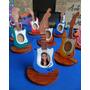 Mini Porta Retratos Carnet En Mdf