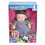 Boneca Chiquititas Baby - Mili - Bia - Cotiplás