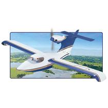 Avion De Radio Control, Seawind, Eléctrico, Electrifly