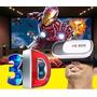 Lentes 3d De Realidad Virtual Xion Lg Amoblamientos Hogar