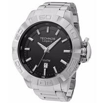 Relógio Technos Masculino Legacy Extra Grande 2415bz/1p