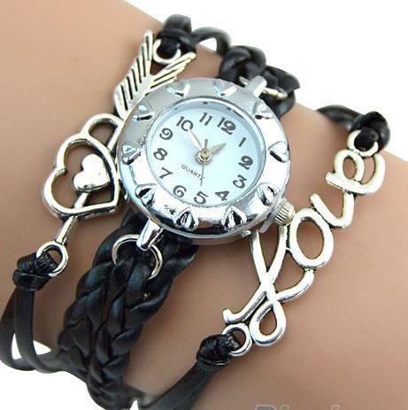 775654c1192 Lindos Relógios Femininos Strass - R  25