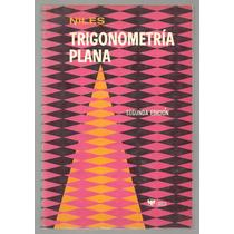 Trigonometría Plana / Niles