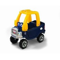 Carro Carrito Montable Little Tikes Cozy Truck Camion Step2