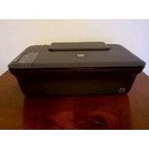 Impresora Hp Deskjet 2050 J510 Multifuncion Scaner