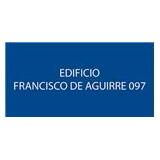 Edificio Francisco De Aguirre O97