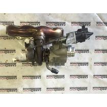 Turbina Turbo Motor Bmw Z4 2014 2.0