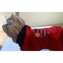 Blusinha De Time Pet - Flamengo P & M