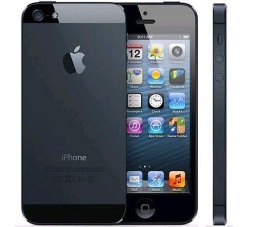 c805d10d9 Iphone 5 16gb Barato Preto chumbo - Promoção - R  1.756