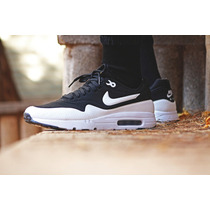 Zapatillas Nike Air Max Ultra Moire 1 Zero Adidas 2016