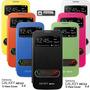 Flip Case S-view Galaxy Mega Duos 5.8 I9150 I9152 Top!