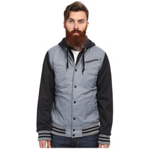 Casaca Hurley Nueva-all Citty Jacket Billabong Quiksilver Dc