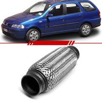 Junção Flexível Fiat Palio Siena De 2005 2004 2003 2002 A 96