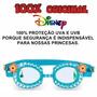 Oculos Natação/mergulho Infantil Frozen Disney 100%original