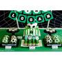 Fiesta Fútbol Deporte Todo Para Cumpleaños, Candy Bar,baby S