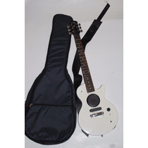 Guitarra Niños Parquer Les Paul +ampli+correa+funda Oferta