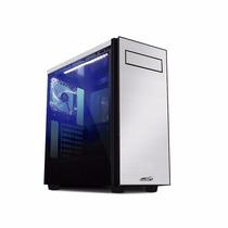 Gabinete Pc Gamer Sentey Shuko Gs-6200 Aluminio Ventana Usb3