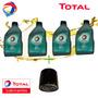 Kit Troca De Oleo Total 20w50 + Filtro Kadett Ipanema Monza