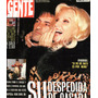 Susana Gimenez Oyarbide Andrea Frigerio Nah Mutti Gente 1998